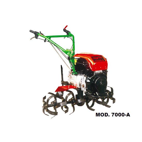 Motoazadas